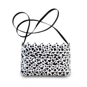 bolso artesano papel ecológico