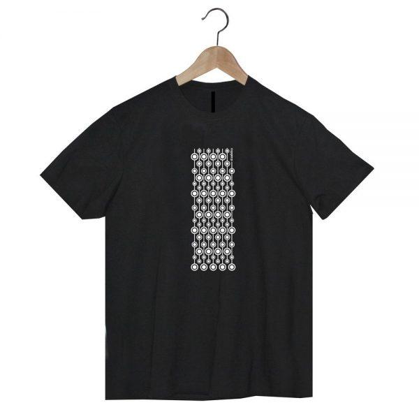 Camiseta algodón orgánico Corti