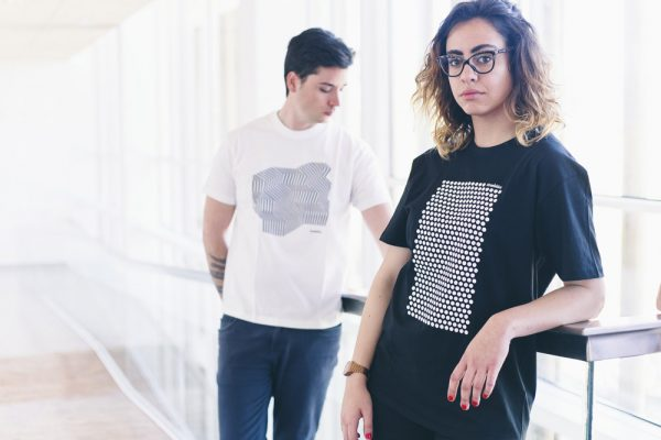 camisetas ecológica