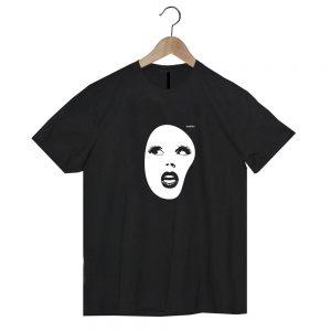 camiseta ecológica de algodón orgánico olvido