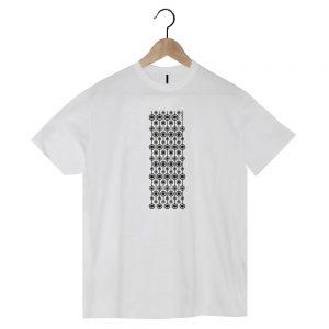 Camiseta algodón organico Corti