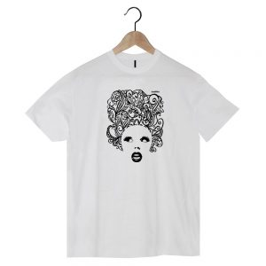 Camiseta algodón orgánico serendipia
