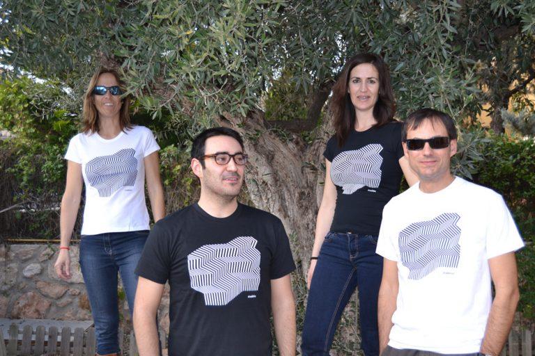 camiseta scala strambotica