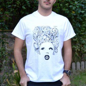 camiseta regalo hombre algodón