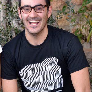 camiseta ecológica scala