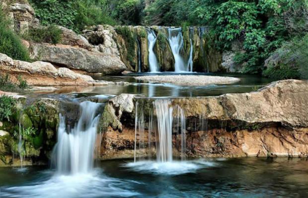 look urbano agua limpia