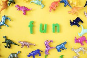 Actividades ecológicas para niños