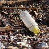 Limpieza de plastico