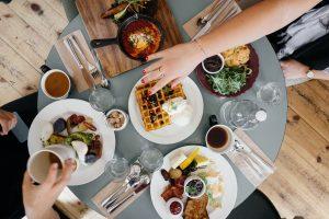 la comida ecológica, ayuda al planeta y a tu salud