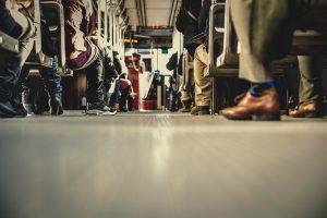 transporte público una manera de ayudar al planeta
