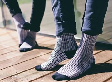 calcetines ecológicos