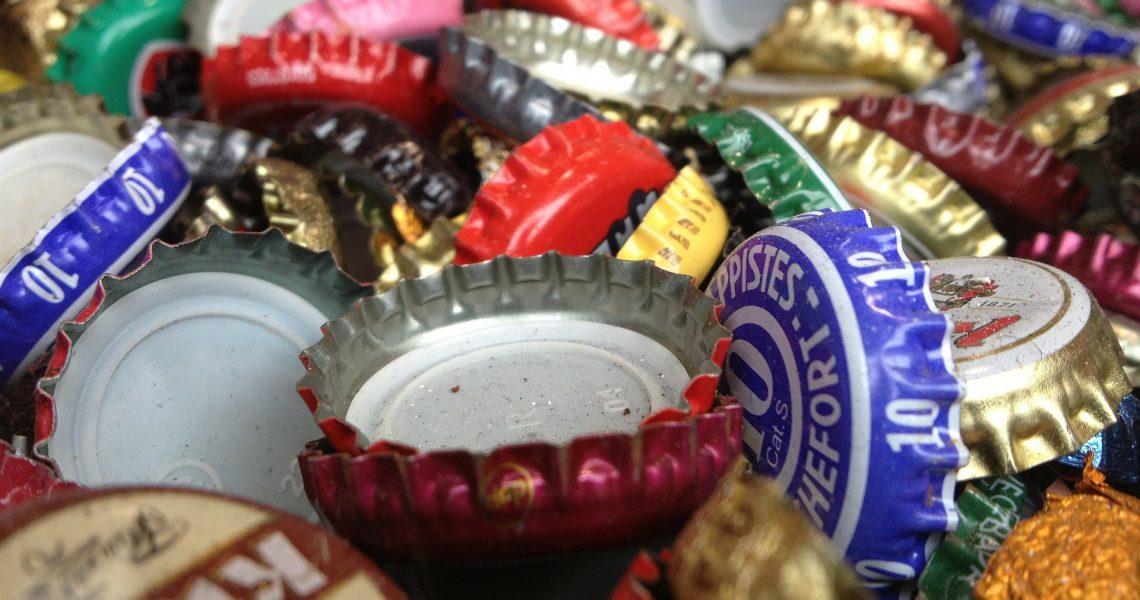 reciclar chapas