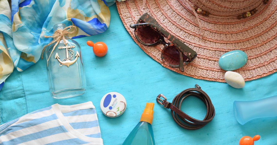 Vacaciones saludables y sostenibles