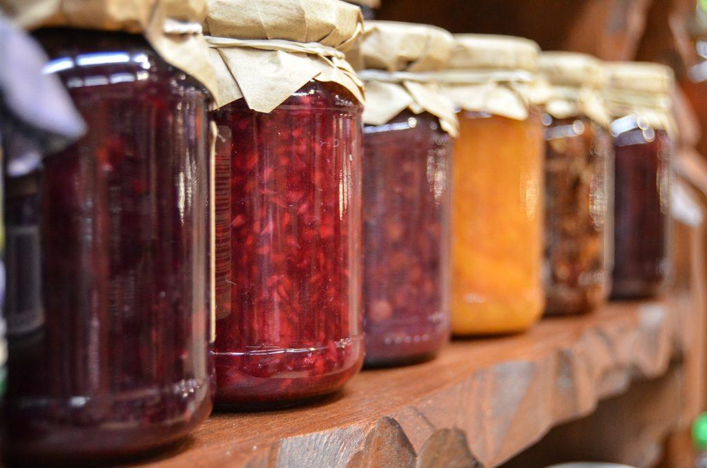 etiquetas en alimentos ecológicos