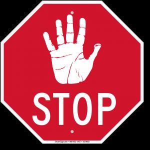 stop quimicos